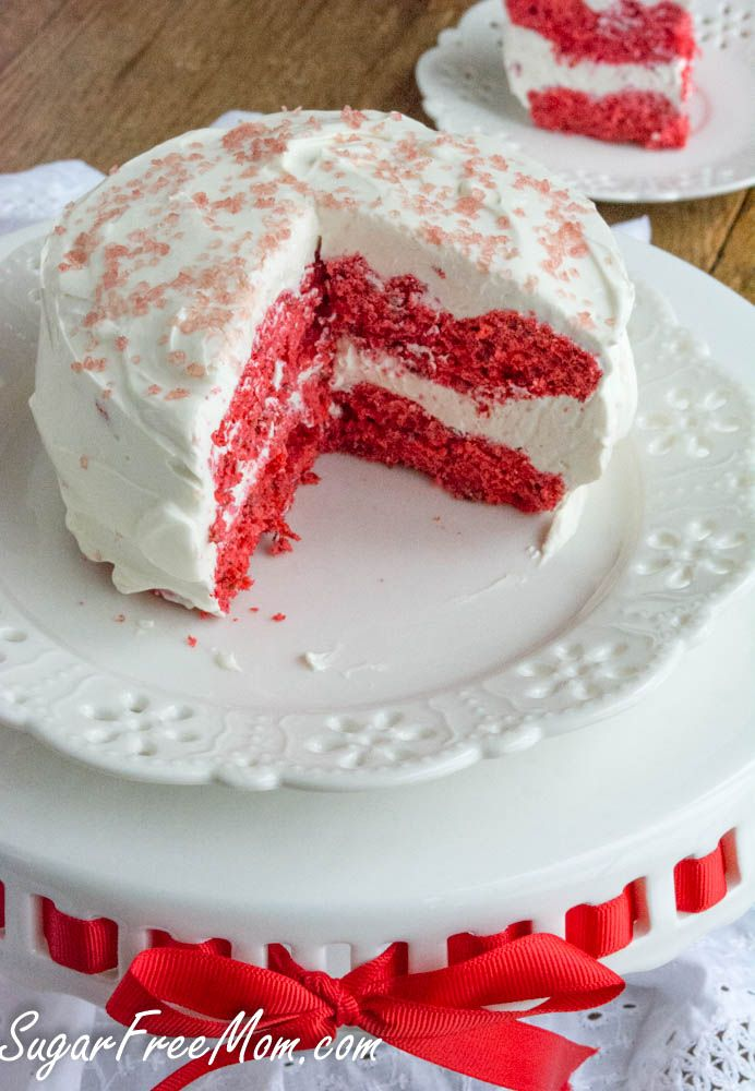 Low Carb Valentine's Recipes on Pinterest